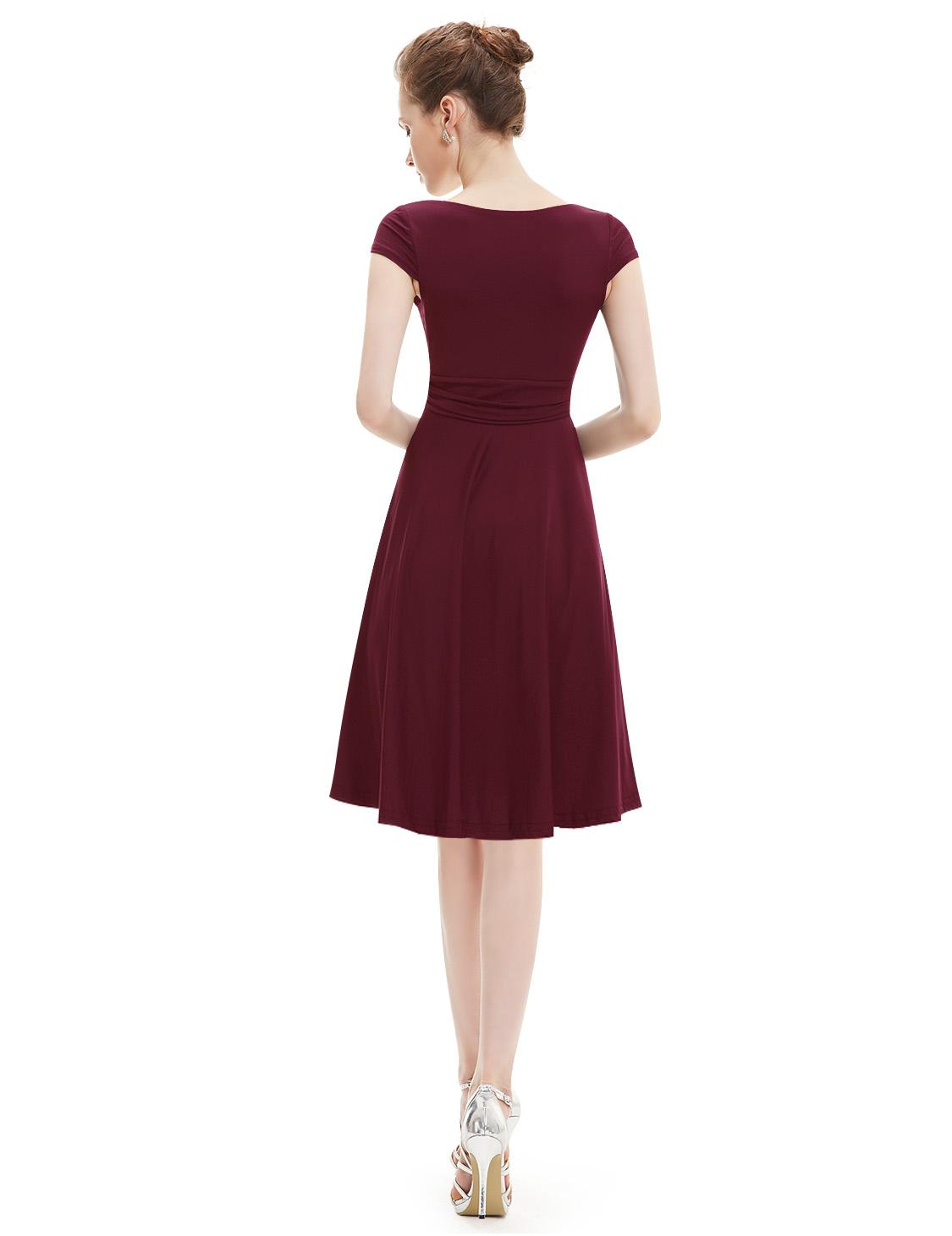 Photos Of Short Casual Dresses