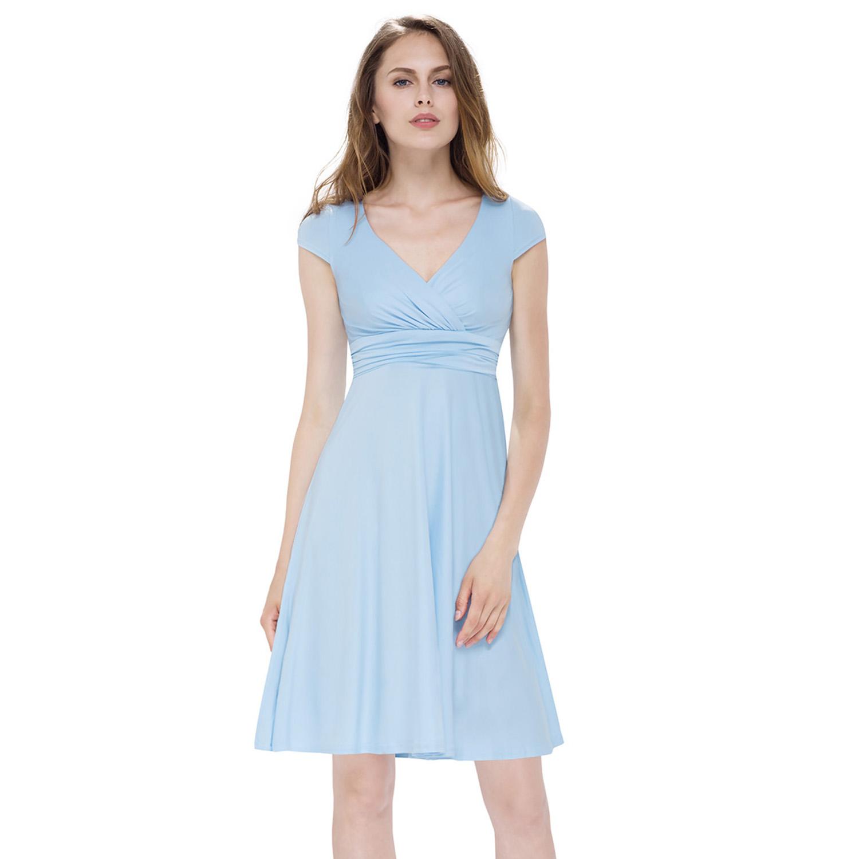 Kleid Türkis Kurz : elegant kurz damen brautjungfernkleider abend cocktail ~ Watch28wear.com Haus und Dekorationen
