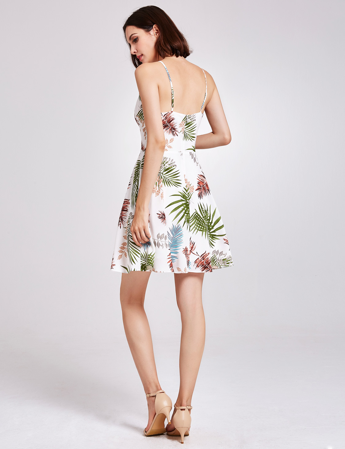 Alisa-Pan-New-Short-Summer-Beach-Dresses-Printed-Halter-Casual-Skirt-05937