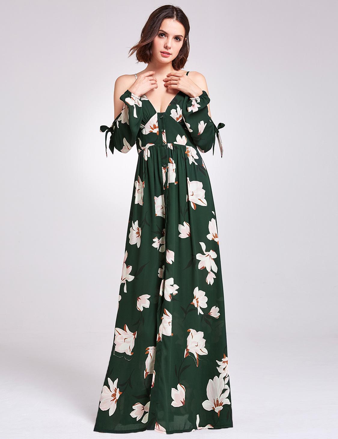 Alisa-Pan-Summer-Dresses-Floral-Print-Beach-Long-Women-Party-Dress-07178