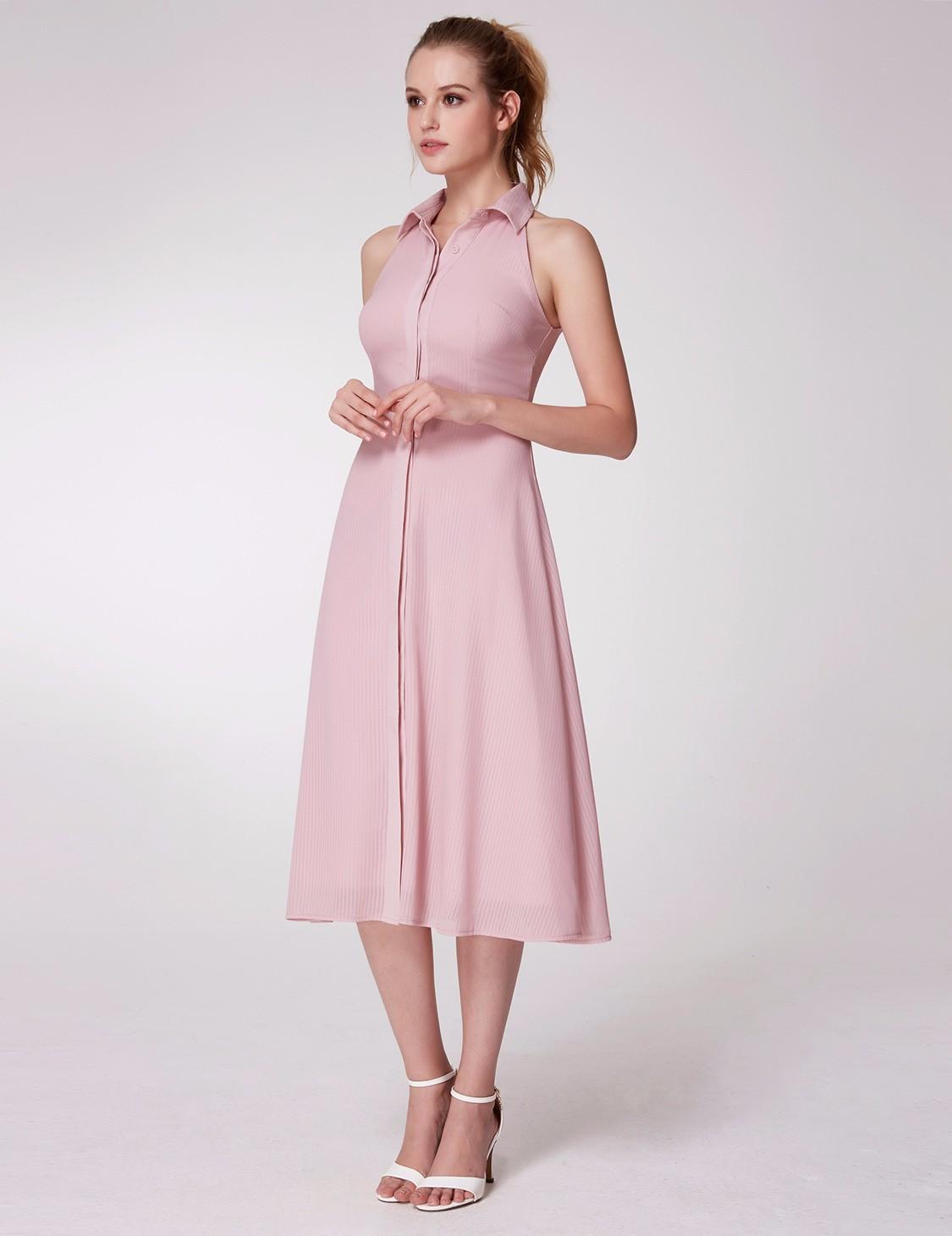 Casual Tea Dresses