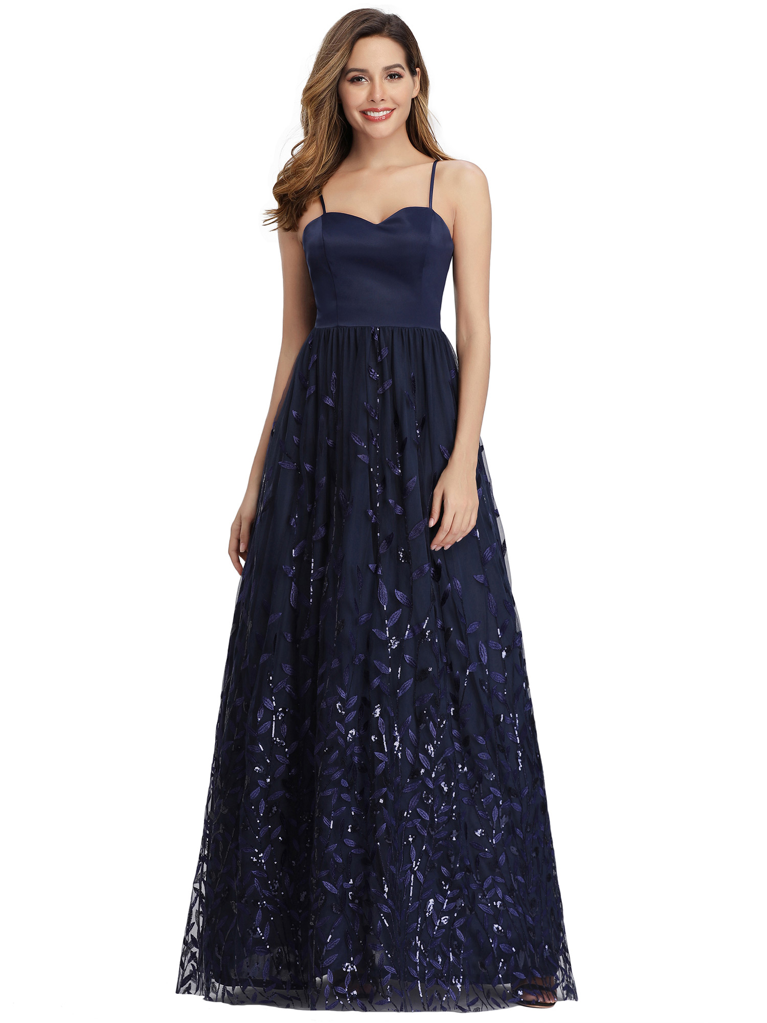 Ever-pretty-Women-A-line-Formal-Cocktail-Party-Dresses-Homecoming-Evening-Proms thumbnail 4