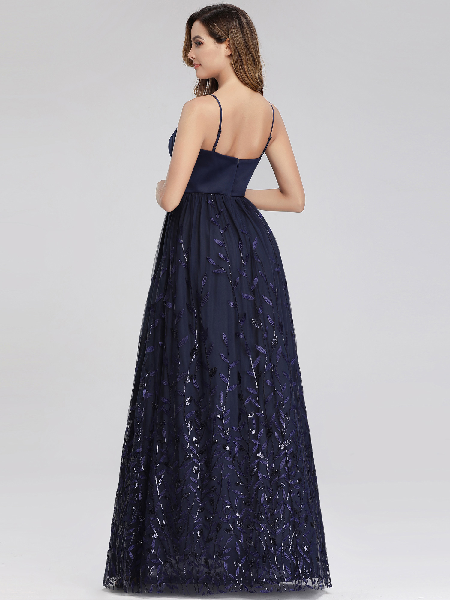 Ever-pretty-Women-A-line-Formal-Cocktail-Party-Dresses-Homecoming-Evening-Proms thumbnail 5