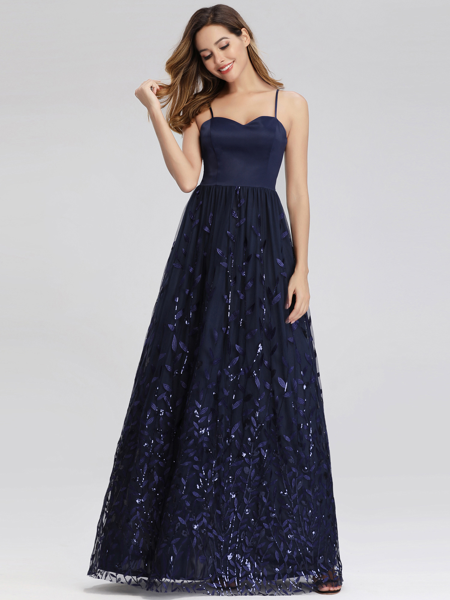 Ever-pretty-Women-A-line-Formal-Cocktail-Party-Dresses-Homecoming-Evening-Proms thumbnail 7