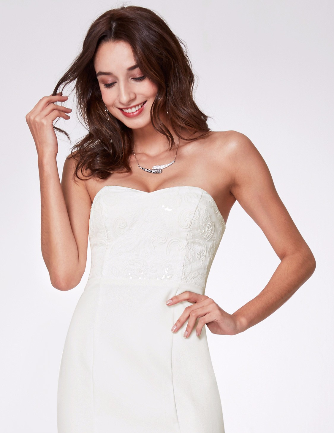 Ever-pretty-US-New-Short-White-Strapless-Evening-Dress-Homecoming-Gowns-05988