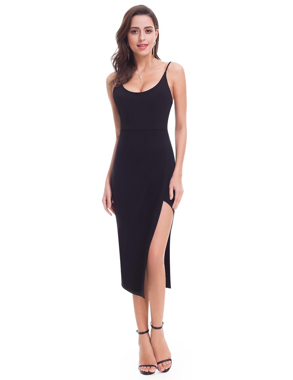 Ever-Pretty-Short-Black-Split-Bodycon-Dresses-Cocktail-Club-Party-Dress-07123