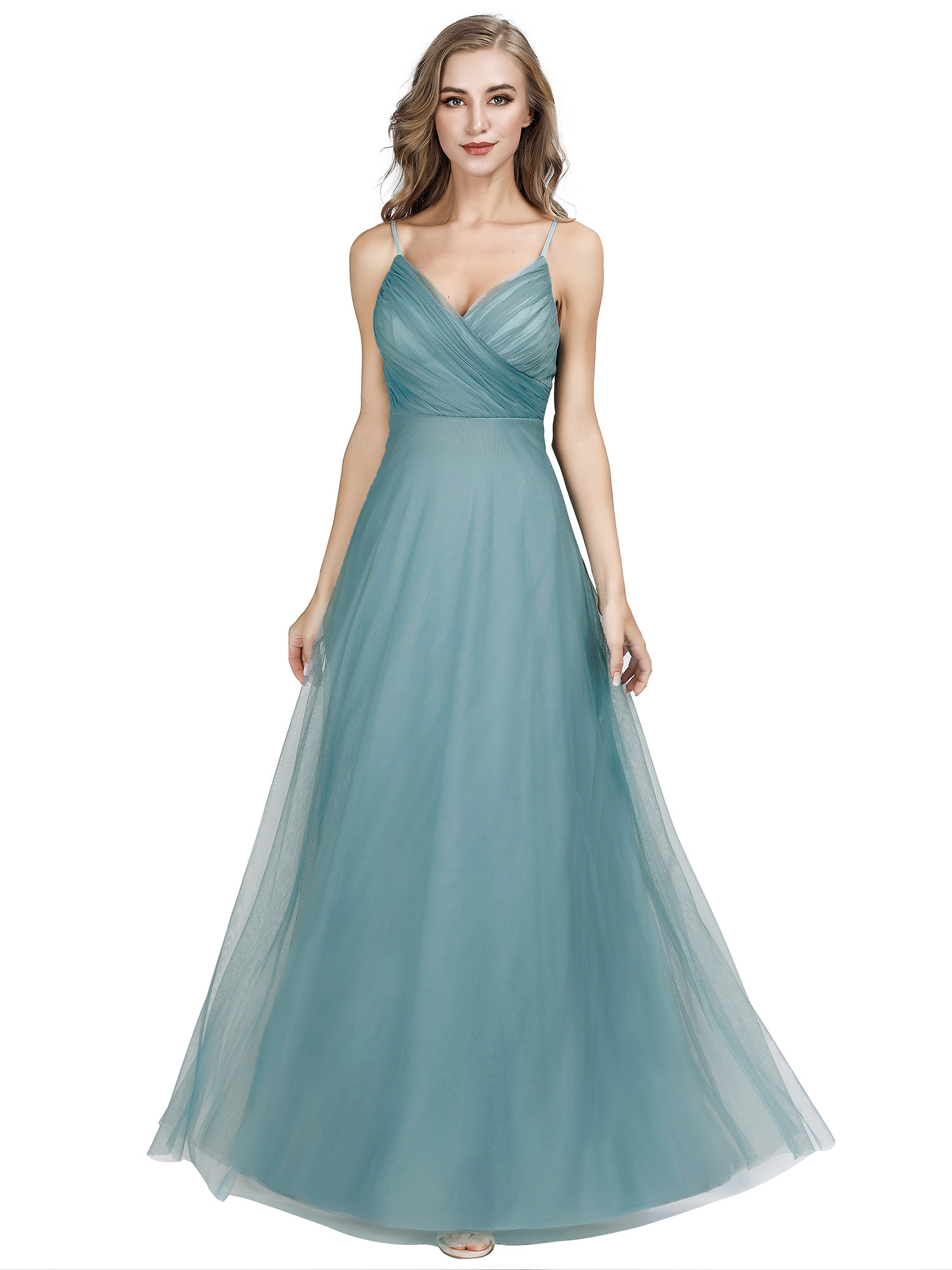 Ever-pretty-US-Formal-Evening-Prom-Gown-A-line-Cocktail-Homecoming-Party-Dresses thumbnail 9