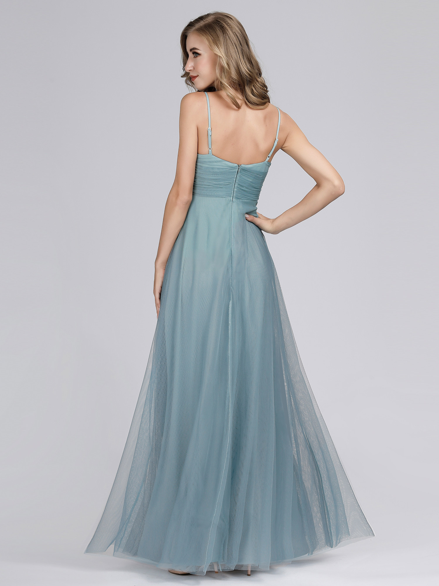 Ever-pretty-US-Formal-Evening-Prom-Gown-A-line-Cocktail-Homecoming-Party-Dresses thumbnail 10