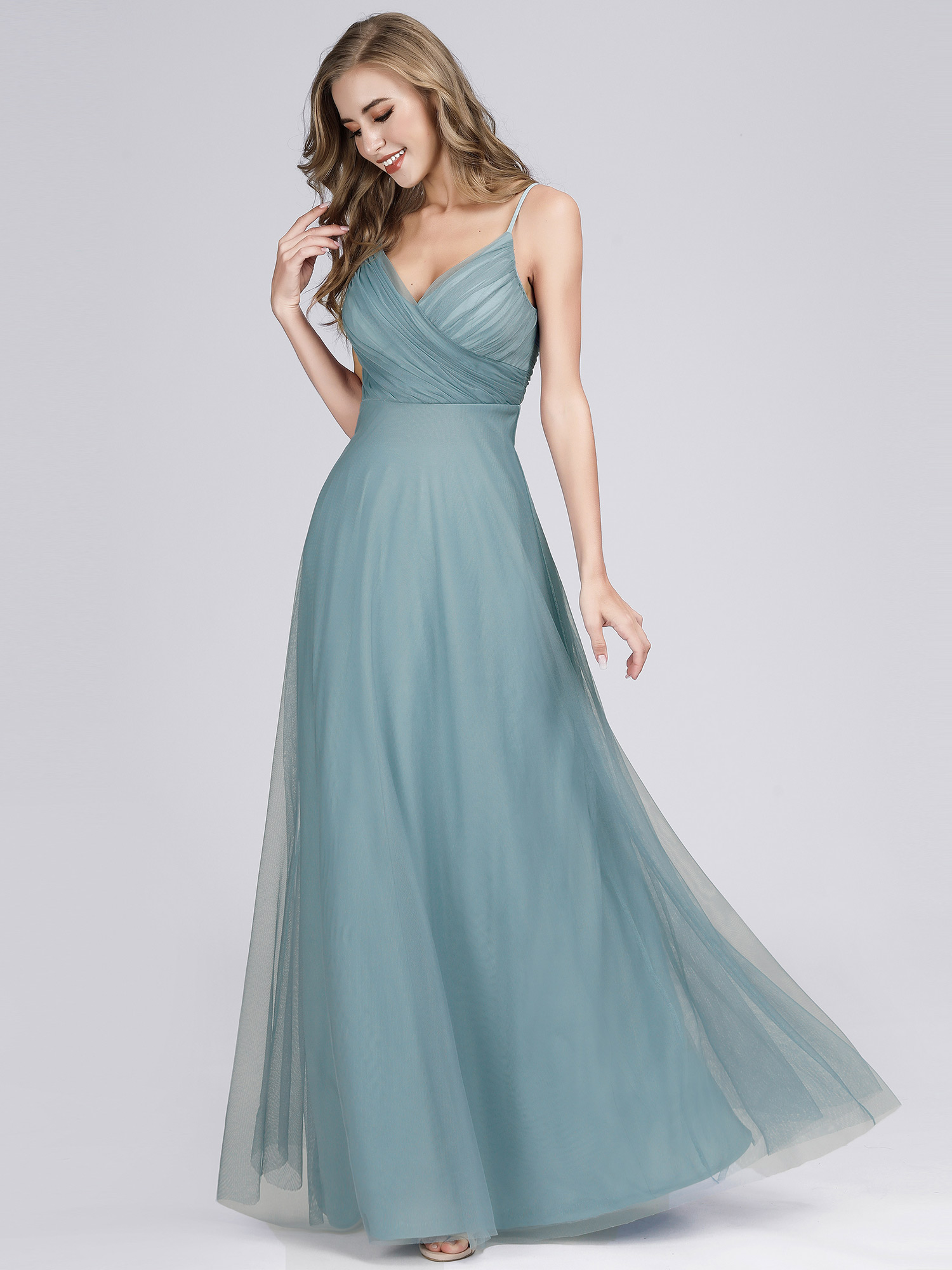 Ever-pretty-US-Formal-Evening-Prom-Gown-A-line-Cocktail-Homecoming-Party-Dresses thumbnail 11