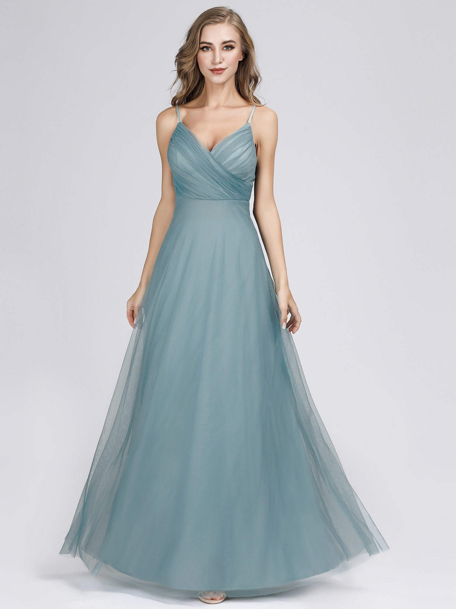 Ever-pretty-US-Formal-Evening-Prom-Gown-A-line-Cocktail-Homecoming-Party-Dresses thumbnail 12