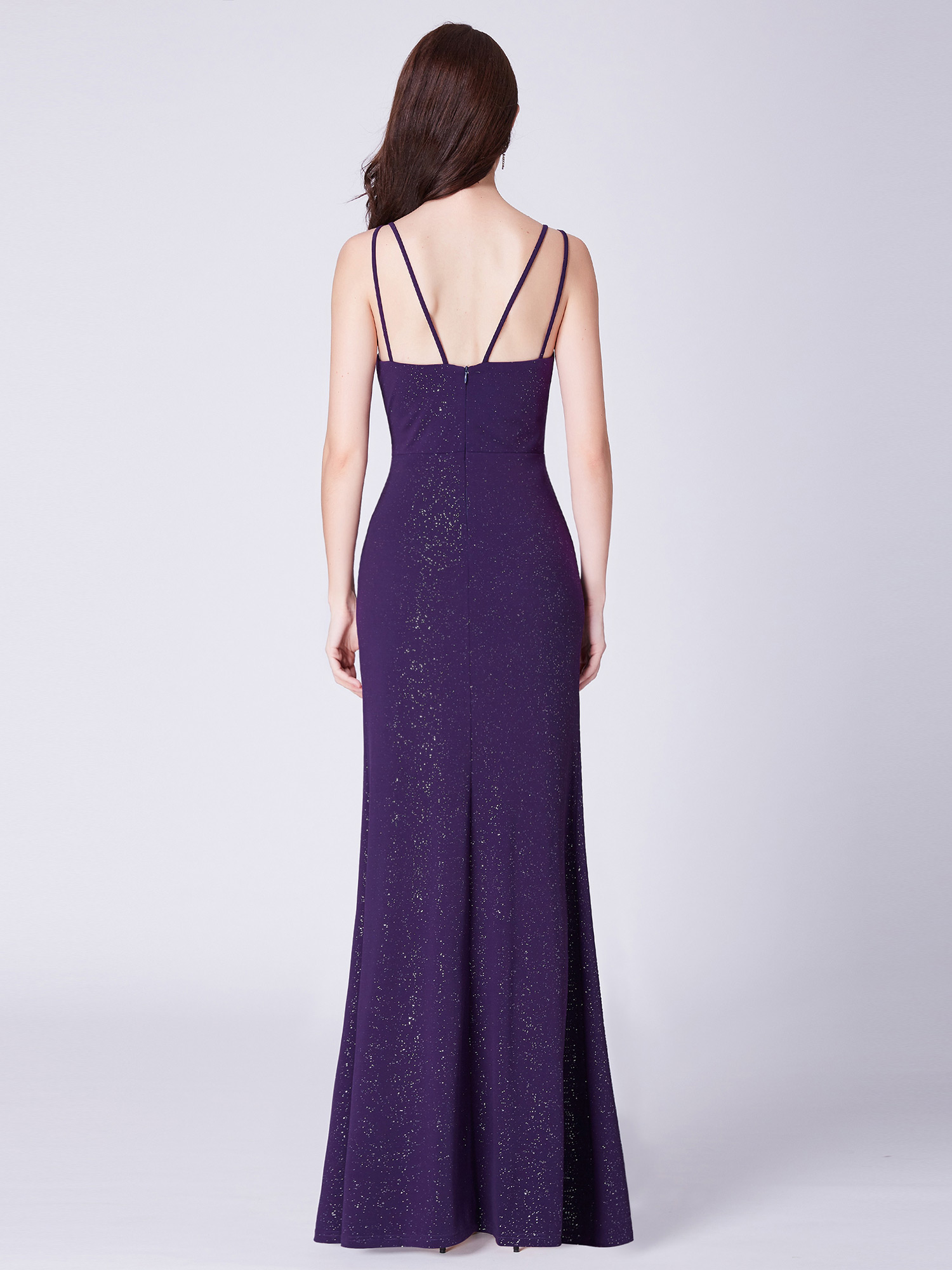Ever-Pretty-US-Split-Homecoming-Formal-Evening-Party-Dresses-Cocktail-Prom-Gown thumbnail 10