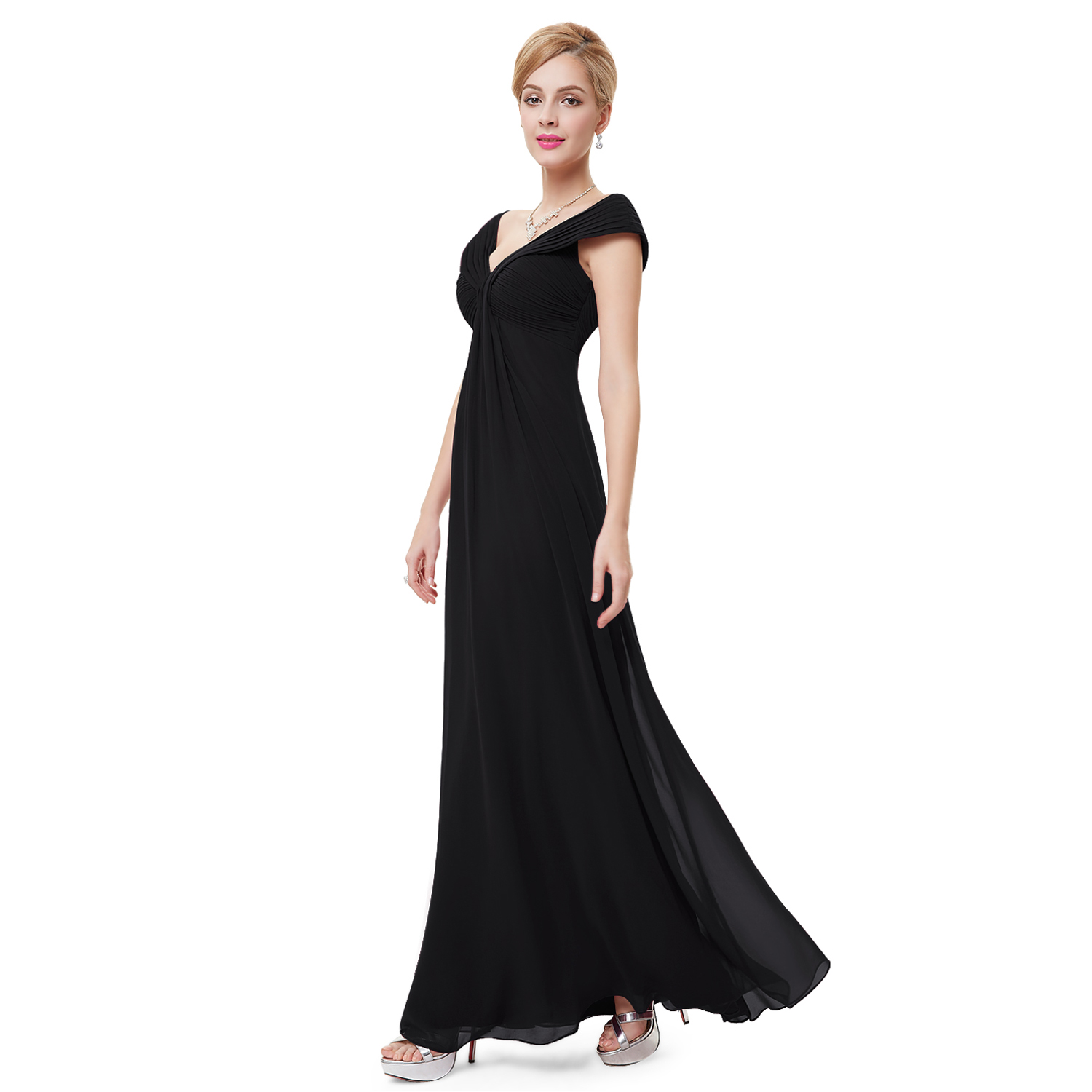 Ever-Pretty Hot Formal Wedding Dresses Evening Party Ball Gown Long ...