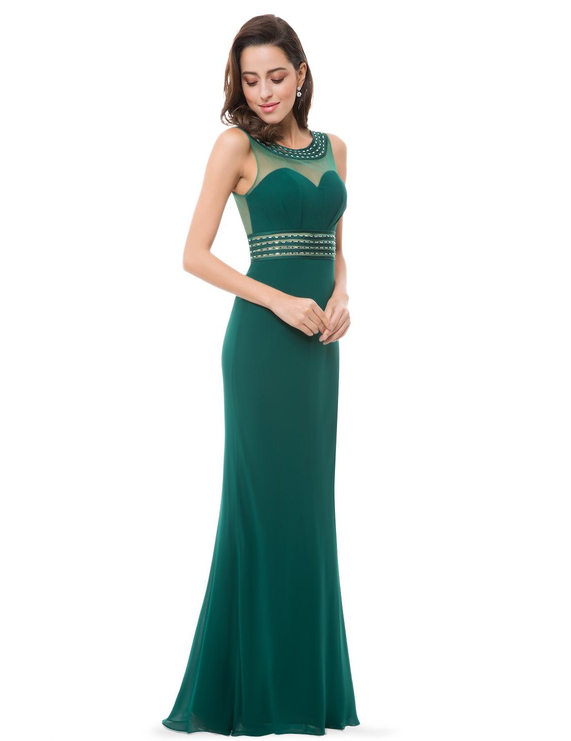 Ever Pretty Women Elegant Formal Dresses Long Evening Cocktail Party