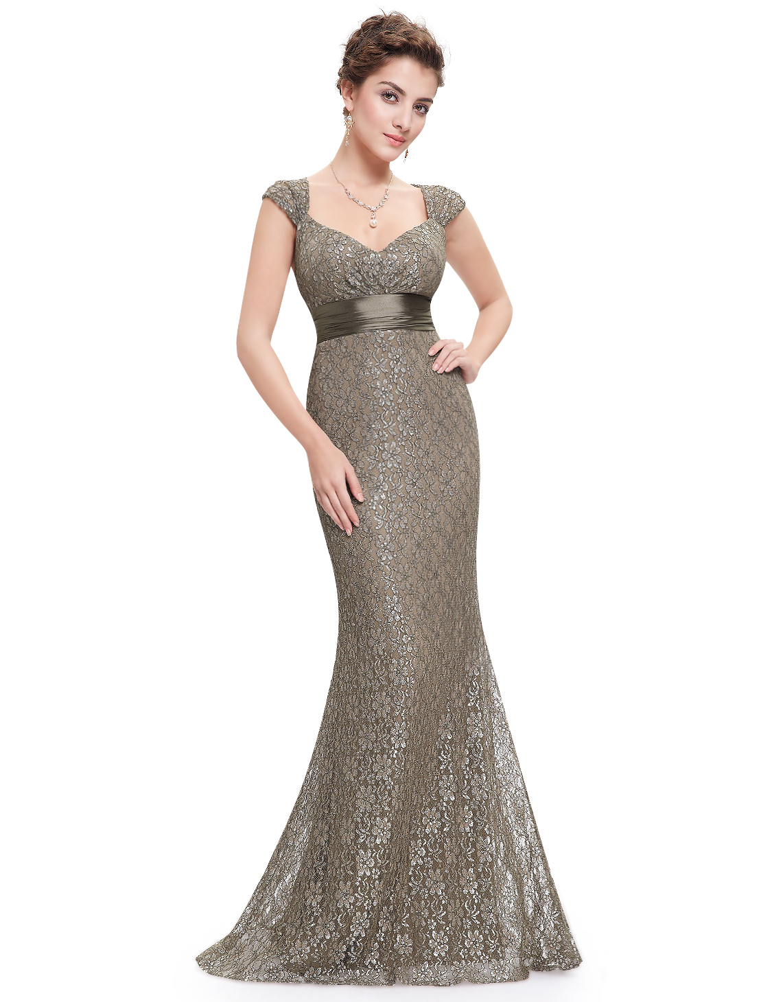 Ever-pretty-US-Long-Mermaid-Plus-Size-Cocktail-Prom-Gowns-Evening-Party-Dresses thumbnail 10
