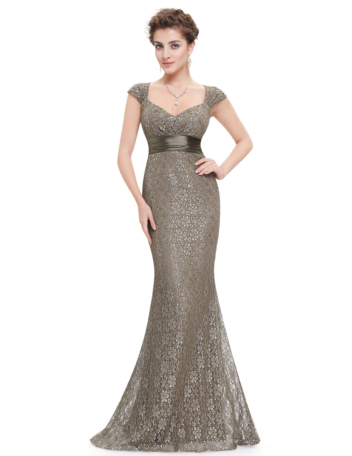 Ever-pretty-US-Long-Mermaid-Plus-Size-Cocktail-Prom-Gowns-Evening-Party-Dresses thumbnail 12