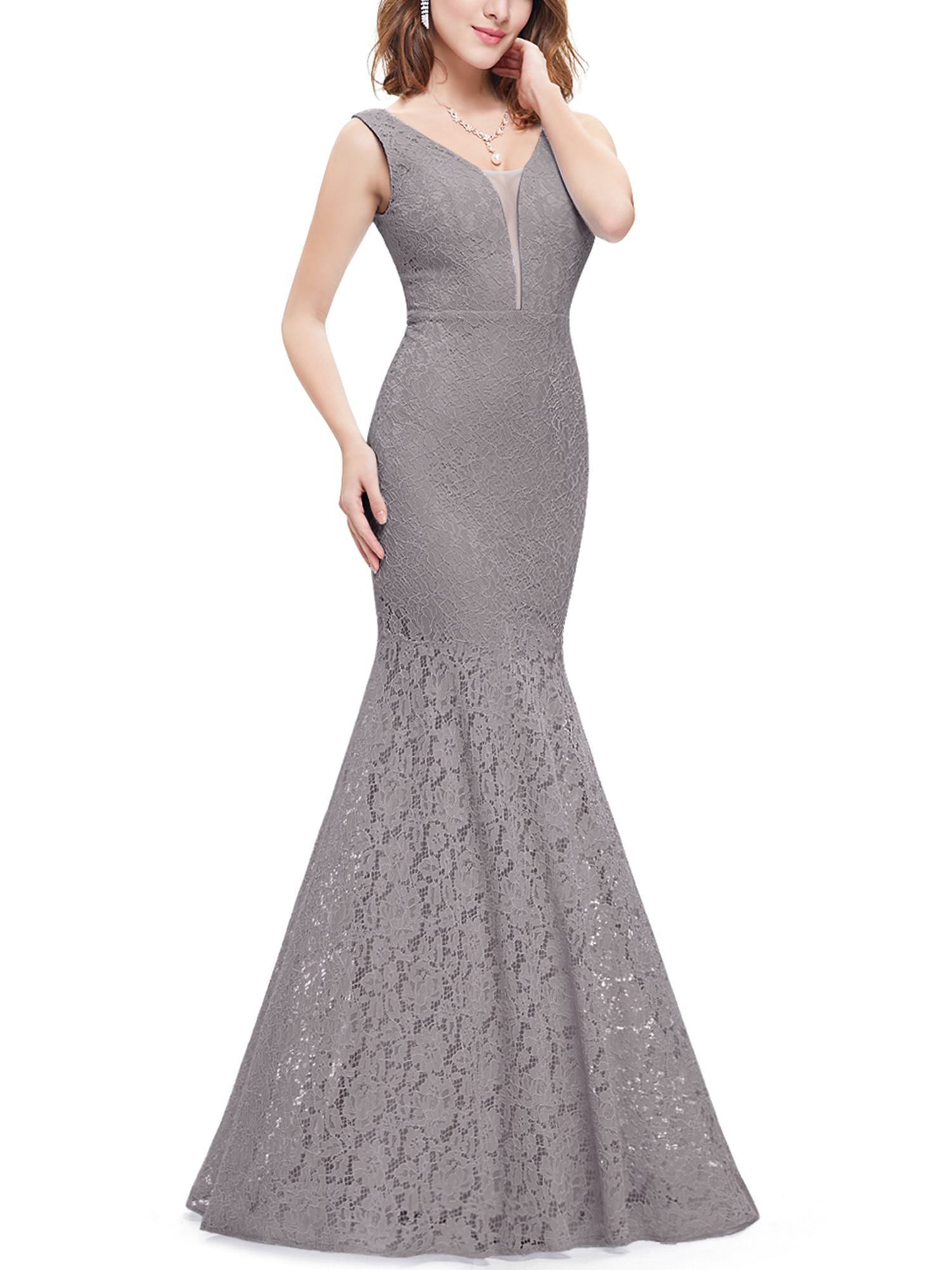 Bridesmaid dresses with lace uk