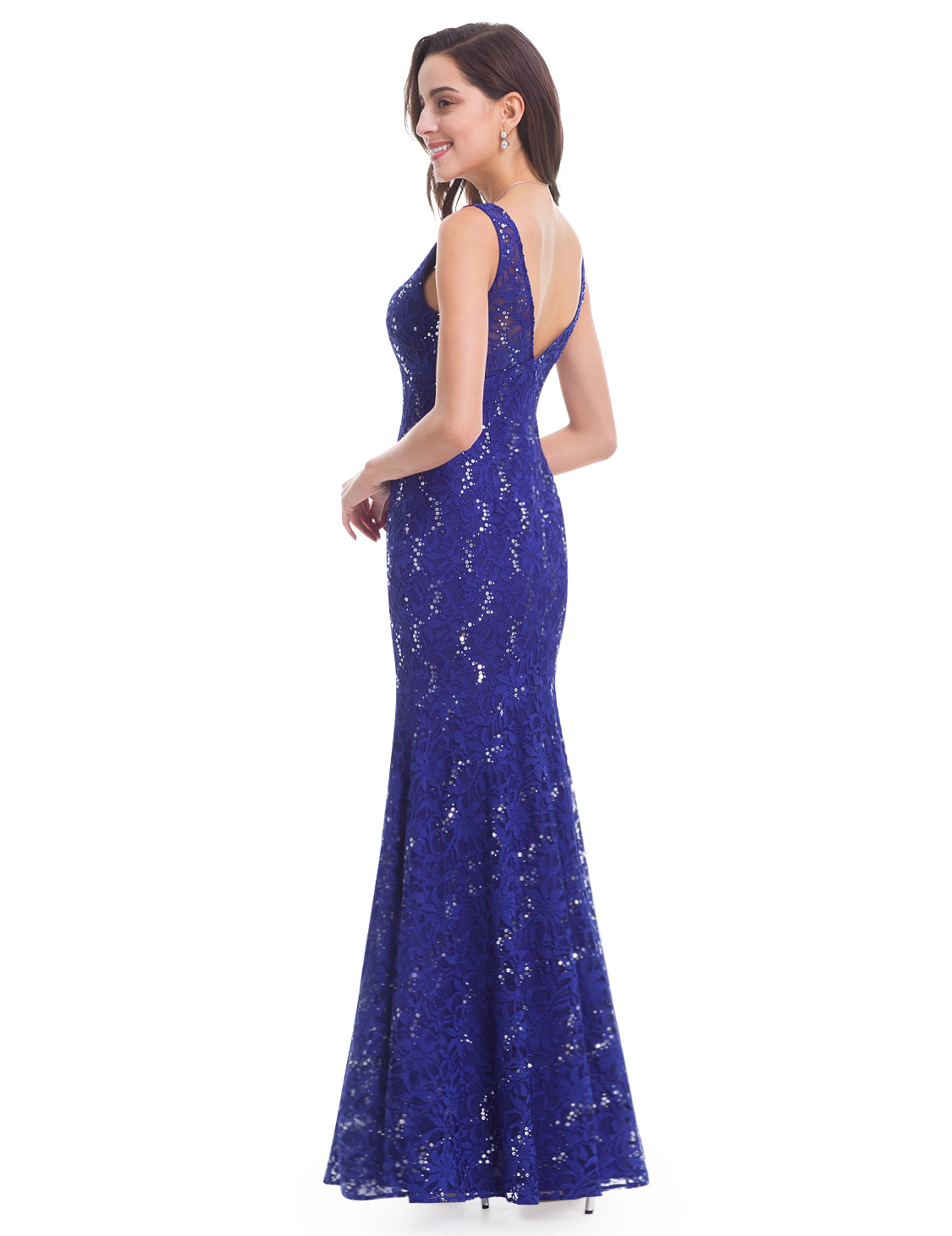 Ever Pretty Women Long Formal Evening Cocktail Party Prom Dress Ball ...