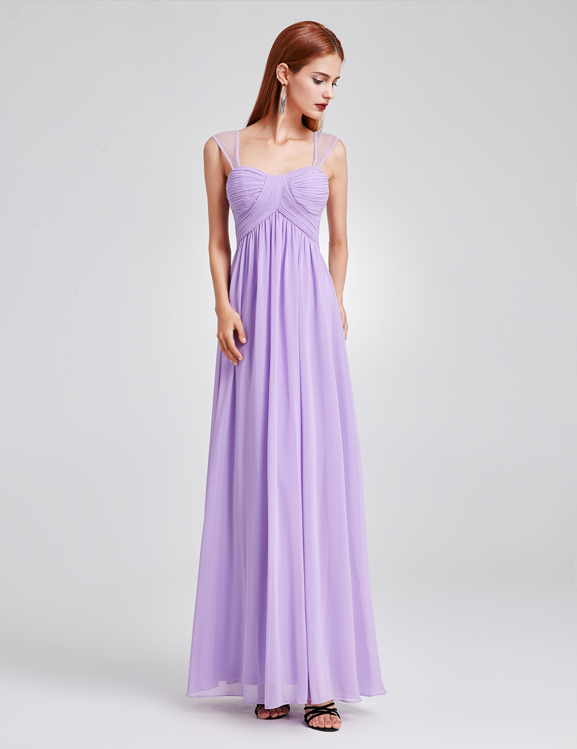 Ever-pretty UK Formal Wedding Evening Gown Party Proms Bridesmaid ...
