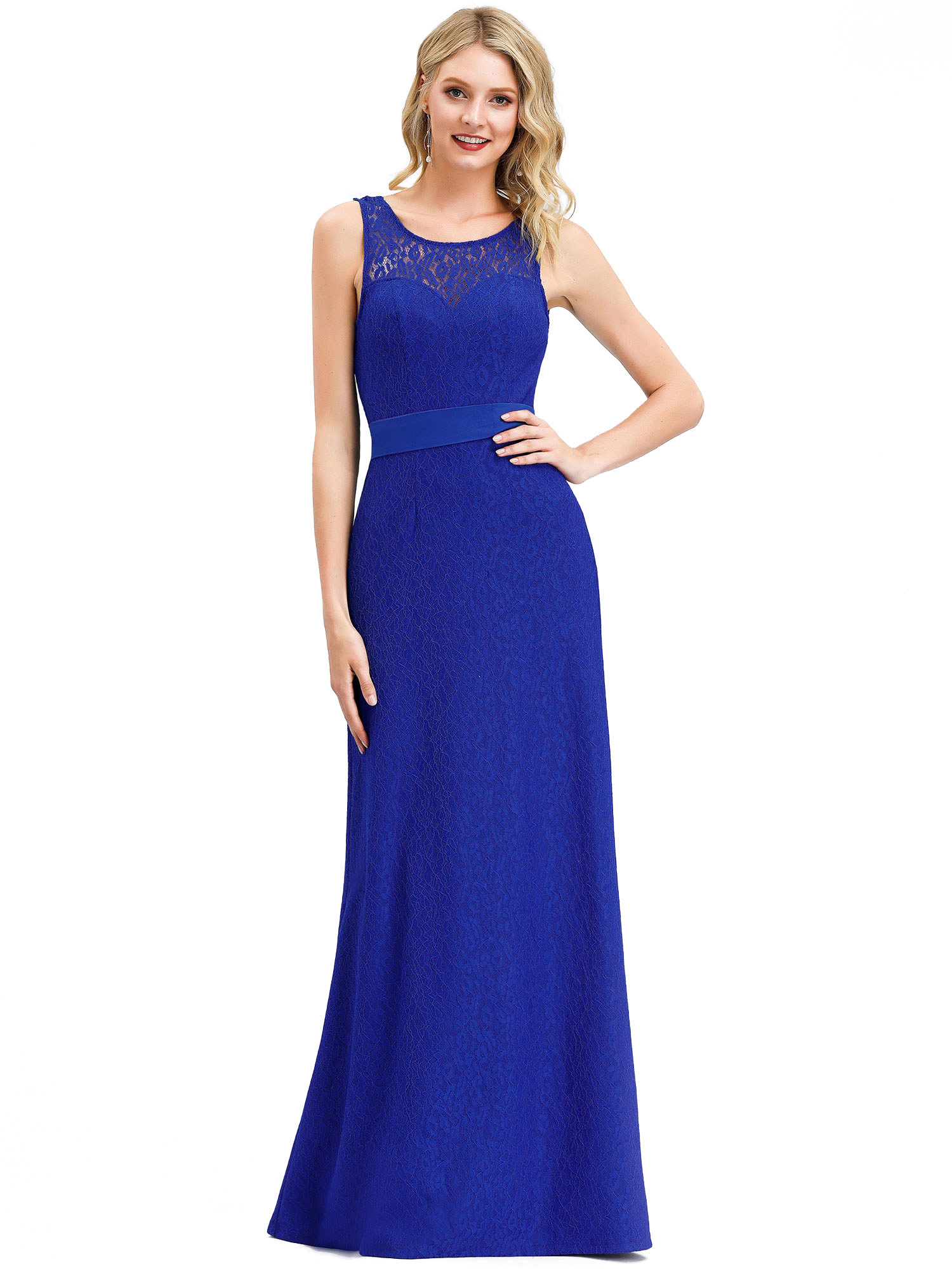 8e2d3df213c Dark Blue Satin Bridesmaid Dresses - Data Dynamic AG