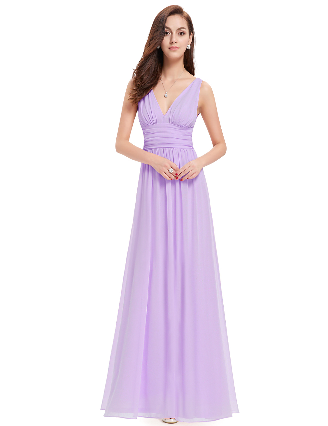 Ever Pretty Long Bridesmaid Evening Formal Dresses Party ...