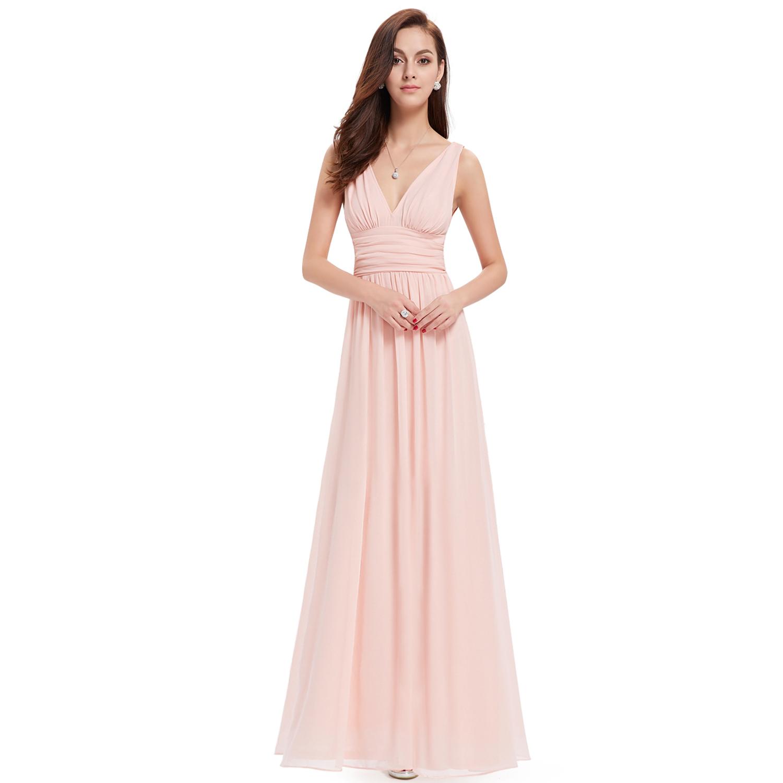 Ever pretty evening formal dresses long bridesmaid party for Ever pretty wedding dresses