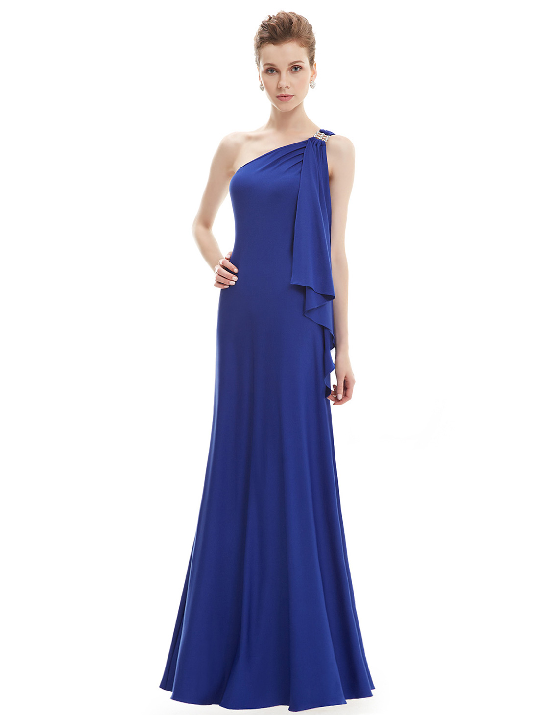 Ever pretty woman 39 s sexy formal bridesmaid party evening for Ever pretty wedding dresses