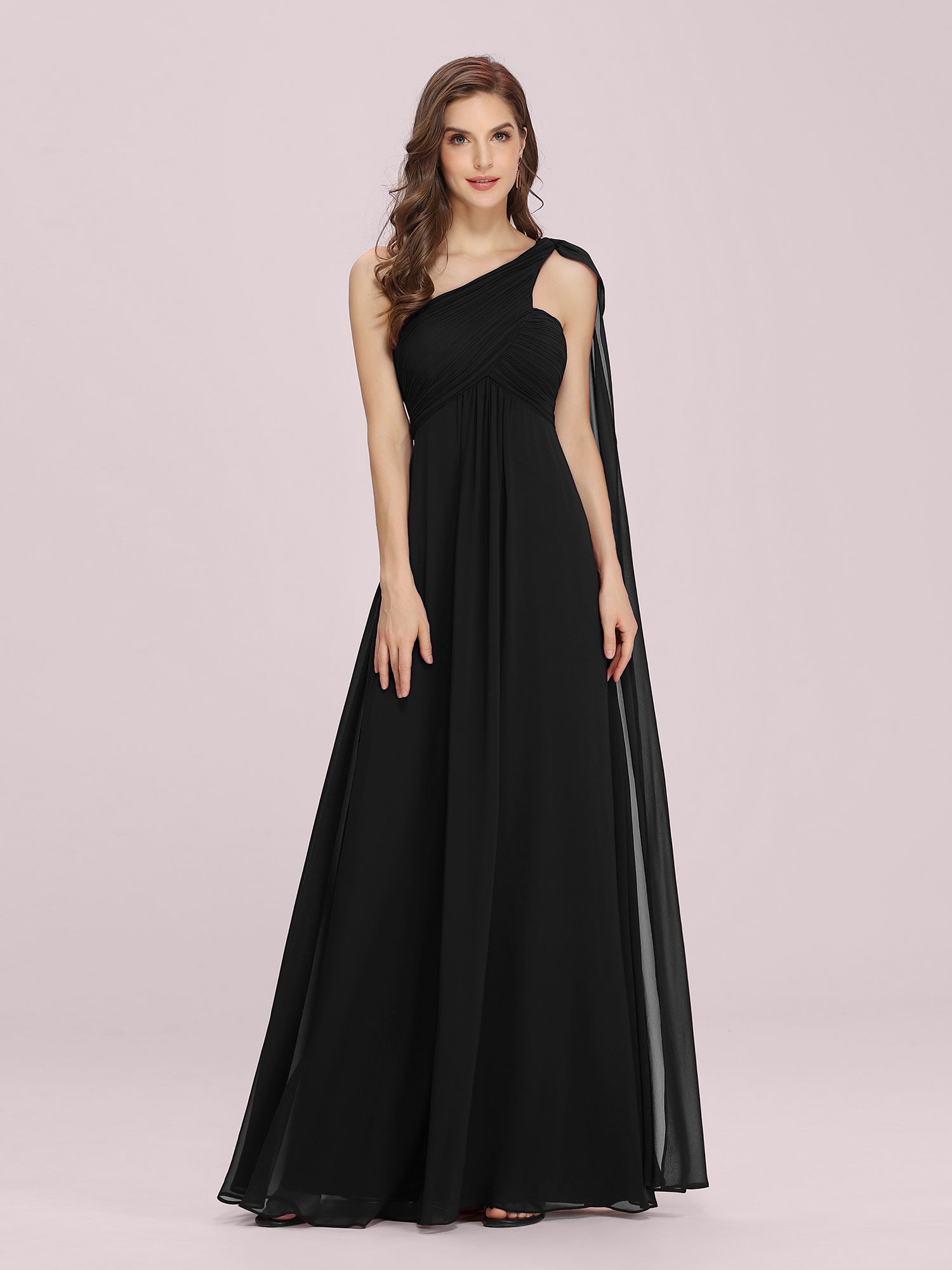 Ever pretty long maxi evening bridesmaid gown formal party for Ever pretty wedding dresses