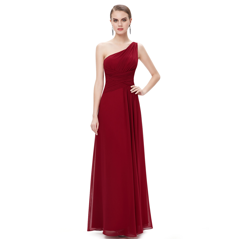 Fashion one shoulder bridesmaid dresses homecoming party gown fashion one shoulder bridesmaid dresses homecoming party gown ombrellifo Gallery