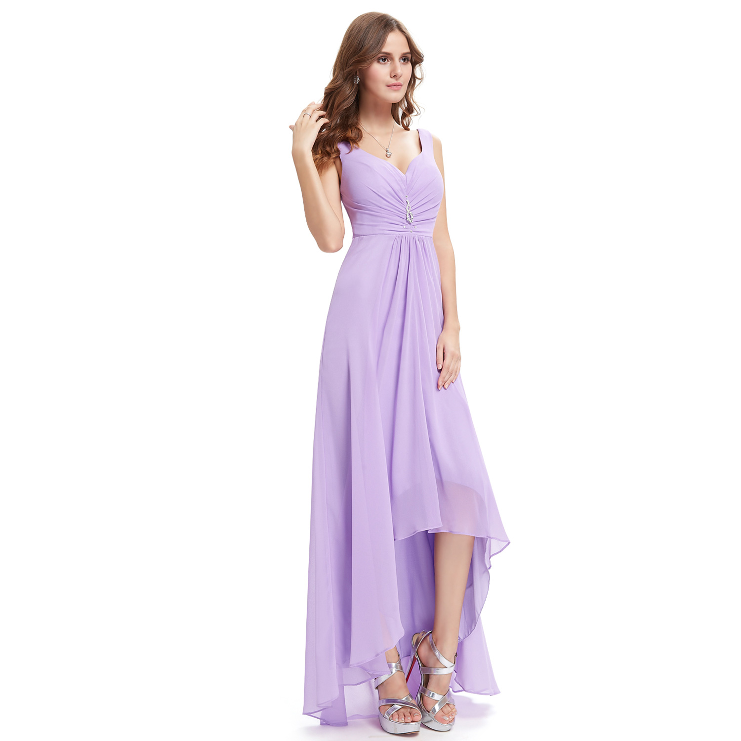Maxi Long Bridesmaid Dress Formal Evening Cocktail Party Gown 09983 ...
