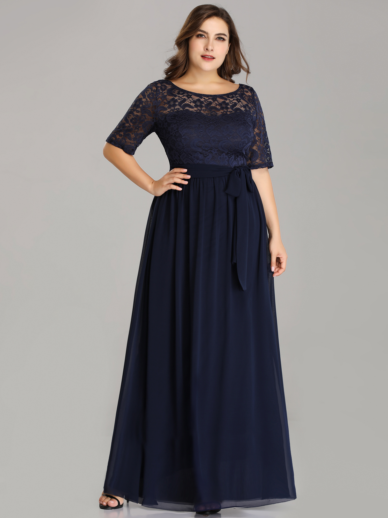 Gowns Plus Size Dresses - Sears