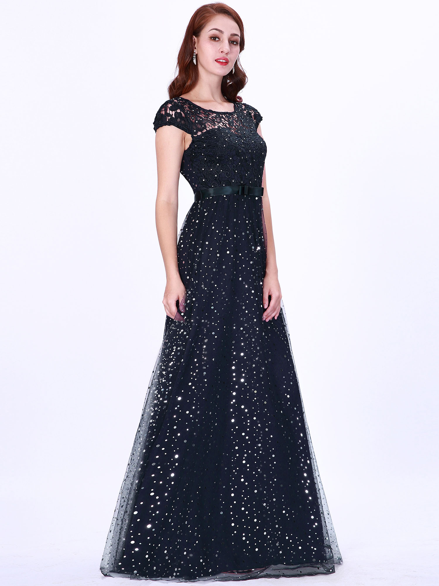 Ever-pretty-US-Formal-A-line-Cocktail-Party-Dresses-Homecoming-Evening-Prom-Gown thumbnail 6