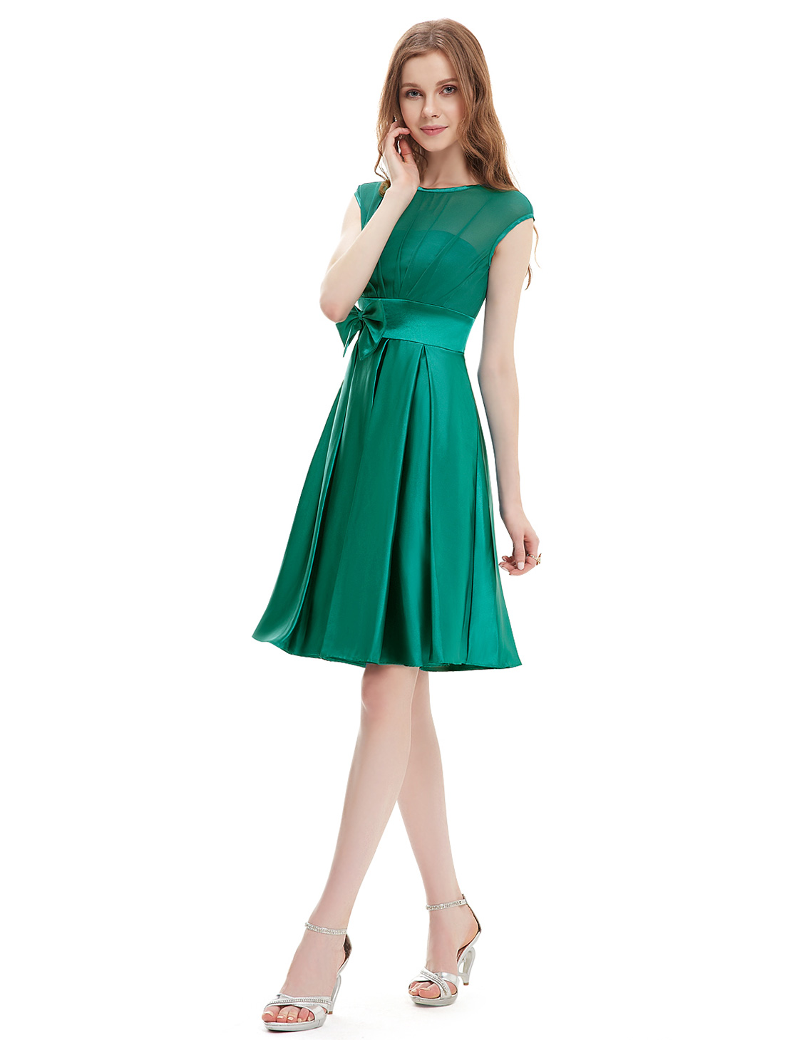 Ever-Pretty Womens Evening Formal Party Cocktail Bridesmaid Ball ...