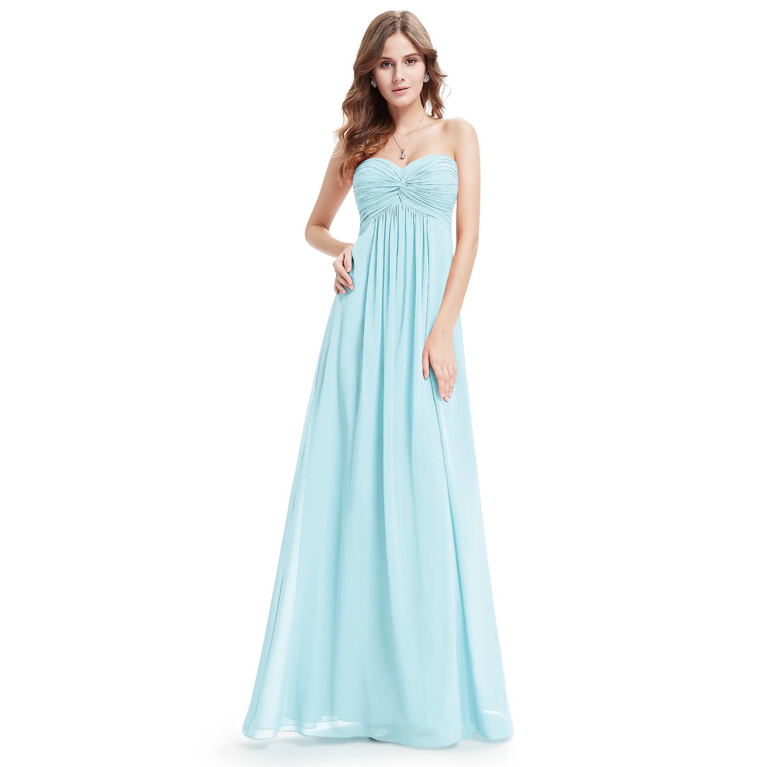 Ever-Pretty New Long Bridesmaid Dresses Formal Party Prom Dresses ...