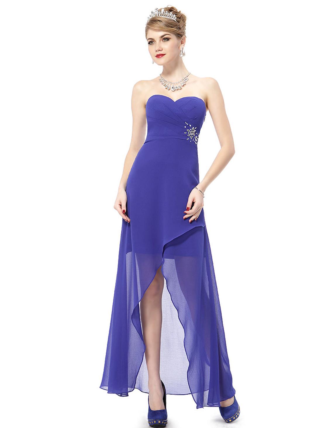 Hermosa Ebay Wedding Dresses Size 6 Modelo - Vestido de Novia Para ...
