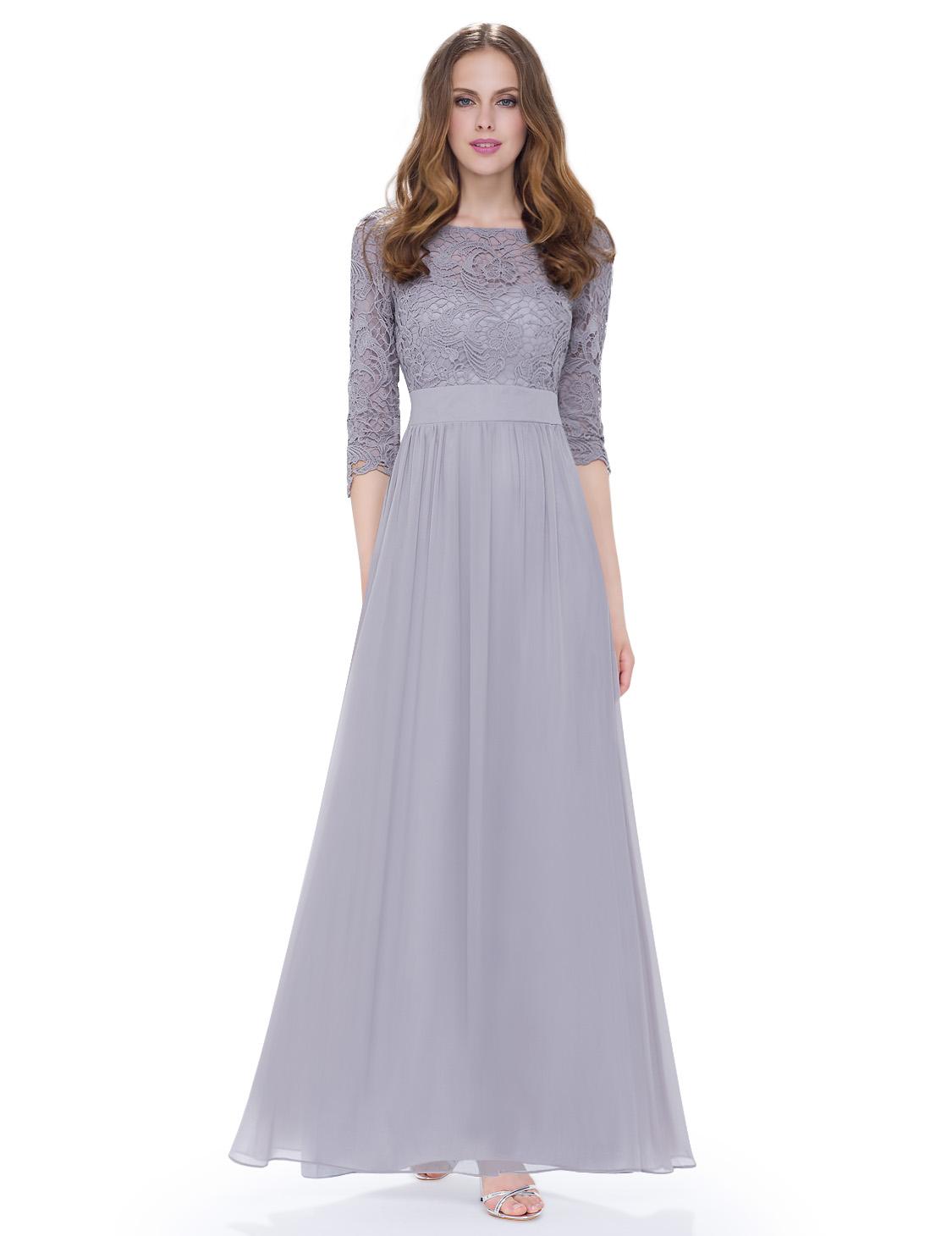 Ever pretty formal evening bridesmaid dresses long sleeve party prom ever pretty formal evening bridesmaid dresses long sleeve ombrellifo Images