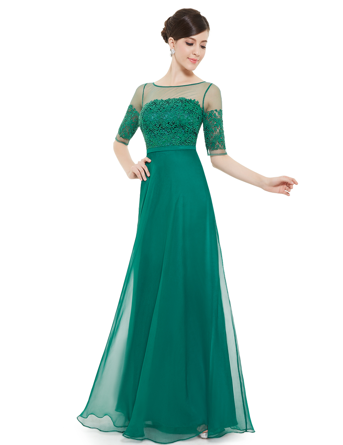 Womens Mother Of The Bride Dresses Formal Evening Prom Gown 08459 ...