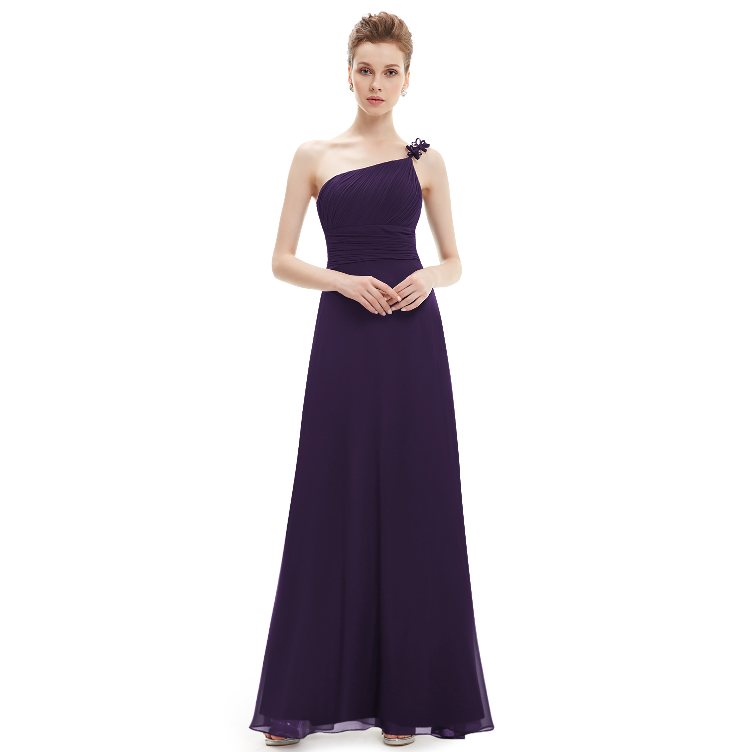Ever-Pretty Bridesmaid DressWedding Formal Party Prom Dress Evening ...