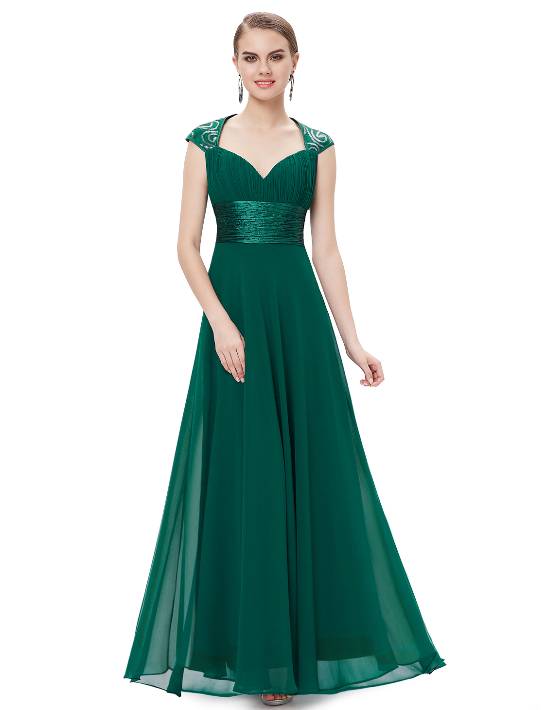 green dresses for wedding pretty green cocktail dress bridesmaid dress 4609