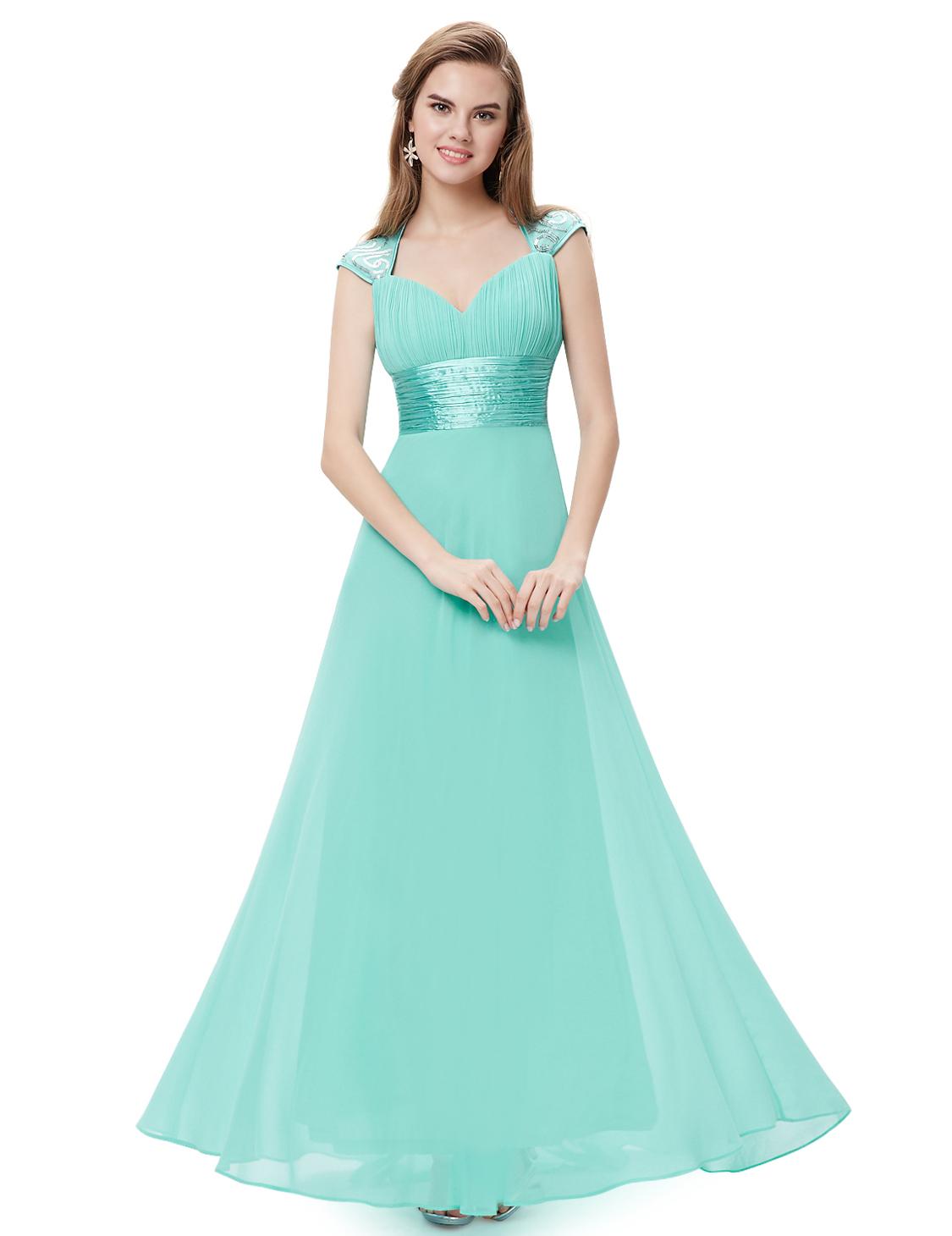 Long maxi chiffon bridesmaid dresses formal evening prom gown ever long maxi chiffon bridesmaid dresses formal evening prom ombrellifo Gallery