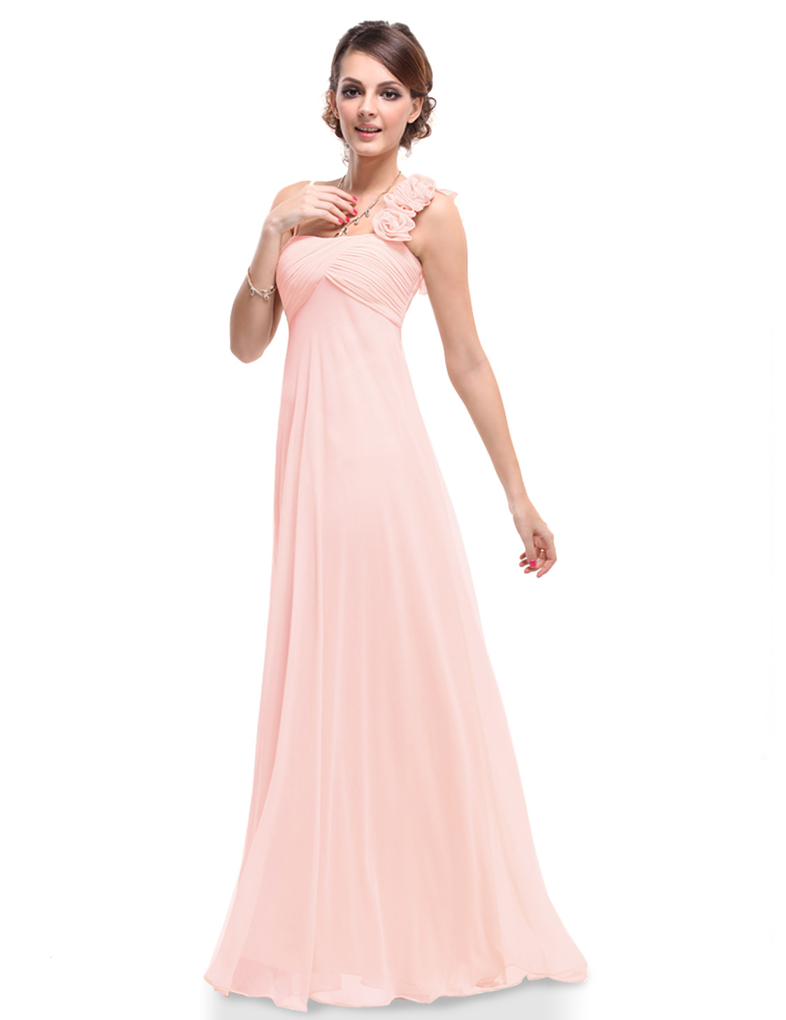 Ever pretty designer wedding gowns mother of bride solid for Ever pretty wedding dresses