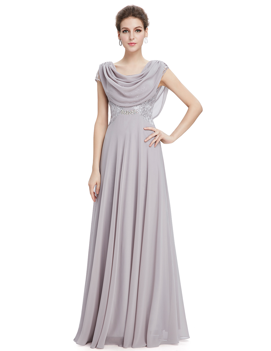 Ever pretty long chiffon prom dresses evening formal party ball elegant maxi evening dress ombrellifo Image collections