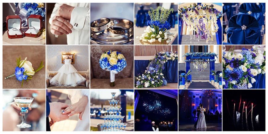 blue-themed-wedding