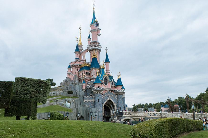 pink-castle